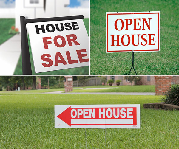 Best tenant signs in Libertyville, IL