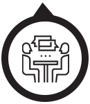 Consultation Services Icon