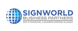 Our Business Partner – Sign World