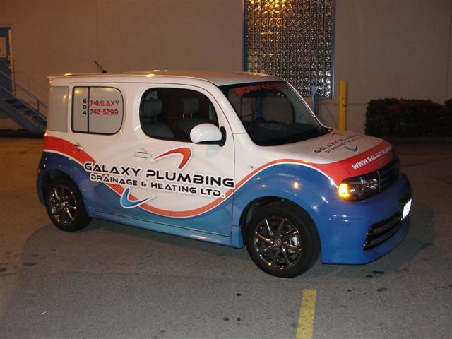 Custom Vehicle Wraps Lake County IL